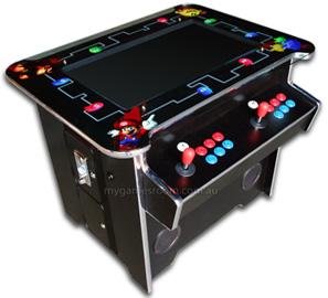 Arcade Machine Sydney Cocktail Table Arcade Machines