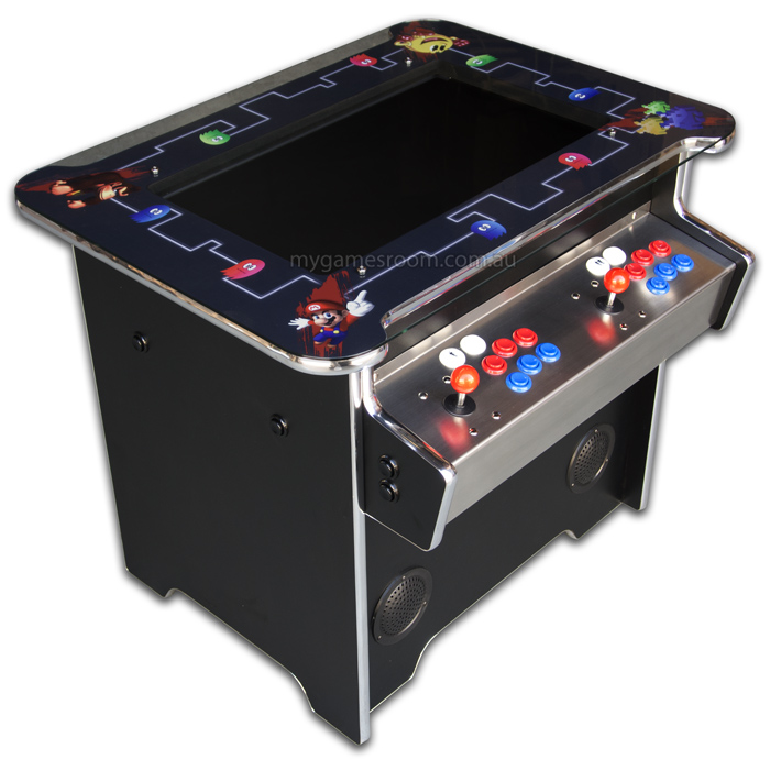 Ultra Cocktail MKII - My Games Room